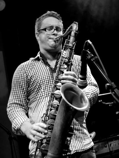Craig Crofton and Friends at Jazz at Future Inn Bristol in Bristol