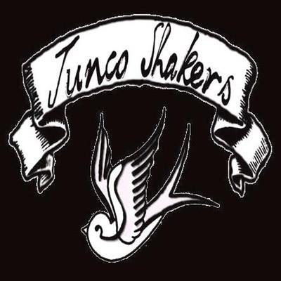 Junco Shakers at Kingsdown Vaults in Bristol