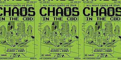 All Night Chaos (Lakota Bristol) at Lakota in Bristol