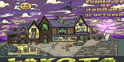 Fun House of Horrors at Lakota in Bristol
