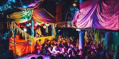 Fun House: Wonderland at Lakota in Bristol