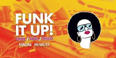 Funk It Up at Lakota in Bristol