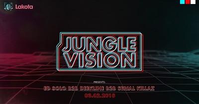 Jungle Vision at Lakota in Bristol