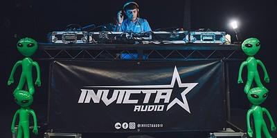 Shutdown x Invicta Audio: Rave On Alien at Lakota in Bristol