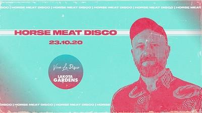 Viva La Disco: Horse Meat Disco at Lakota in Bristol