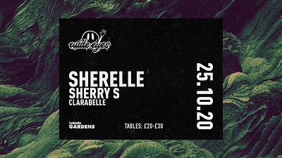 Wide Eyes: Sherelle | Sherry S | Clarabelle at Lakota in Bristol