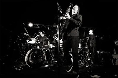 D.A.M! at LEFTBANK in Bristol