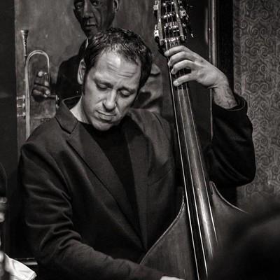 Federico Leonori Trio at LEFTBANK in Bristol
