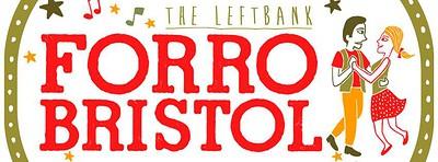 Forro Bristol Brazilian Dance, Leftbank – Headfirst Bristol