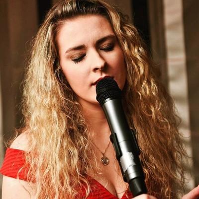 Karolina Griškutė Quartet at LEFTBANK in Bristol