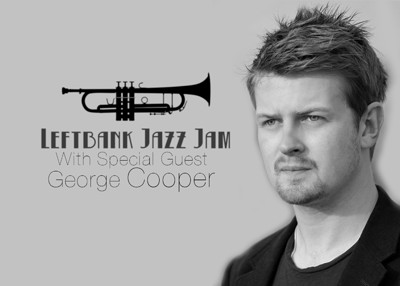 Leftbank Jazz Jam Feat. George Cooper at LEFTBANK in Bristol