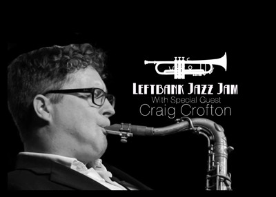 Leftbank Jazz Jam at LEFTBANK in Bristol