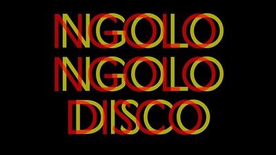 Ngolo Ngolo Disco feat. Sunun at LEFTBANK in Bristol