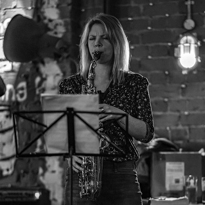 Sophie Stockham Trio at LEFTBANK in Bristol