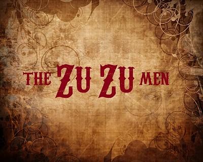 The Zu Zu Men at LEFTBANK in Bristol