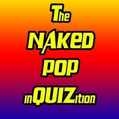 Wig 'n' Balls Presents: Pop Quiz & Boozy Bingo at LEFTBANK in Bristol