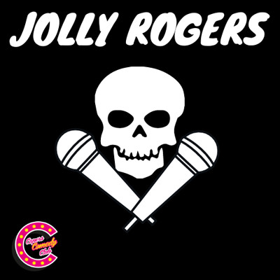 Capers Comedy Club: Jolly Rogers at Llandoger Trow in Bristol