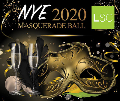 NYE 2020 Masquerade Ball & Fireworks Display!    at Lockleaze Sports Centre in Bristol