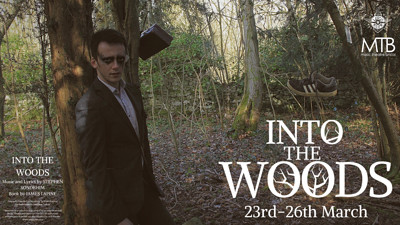 Into The Woods at Loco Klub, The in Bristol
