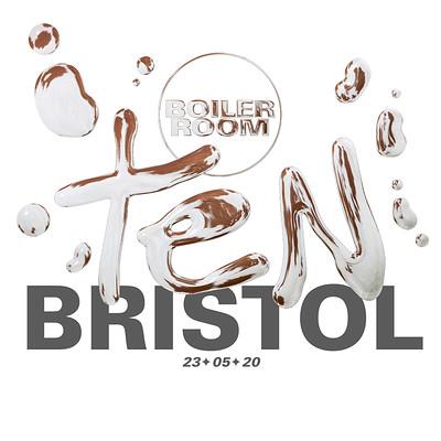 Boiler Room TEN: Bristol at Motion in Bristol