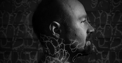 In:Motion 2019 / Mr Scruff All Night Long at Motion in Bristol