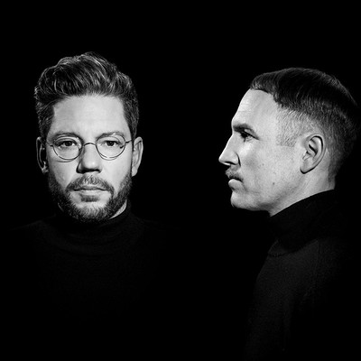 In:Motion 2019 / Perpetual: Âme + More at Motion in Bristol