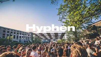 Lockyard x Hyphen at Motion in Bristol