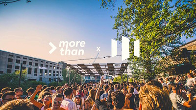 Motion x More Than's Toast To Summer at Motion in Bristol