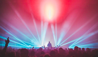 Perpetual: Âme, Gerd Janson, DJ Tennis & more at Motion in Bristol