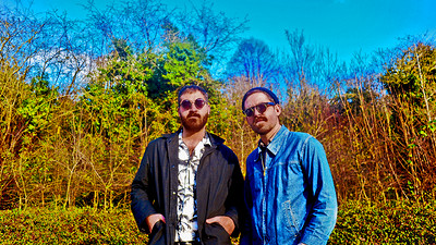 Bite the Buffalo + Masca at Mr Wolfs in Bristol