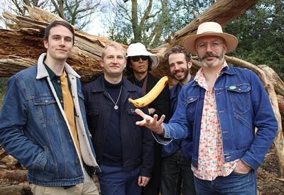 Black Peaches + Special Guest // Revrt at Mr Wolfs in Bristol