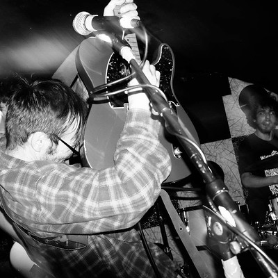 Charivari + Evil Owl // Nino at Mr Wolfs in Bristol