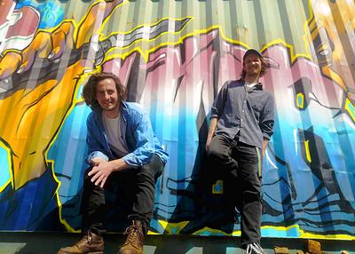 Funk & Disorderly + Heyouki at Mr Wolfs in Bristol