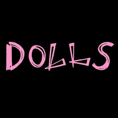 IT: DOLLS, Latenight Honeymoon & GORK at Mr Wolfs in Bristol