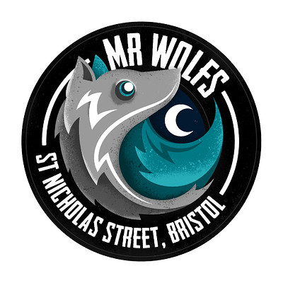 Mr Wolfs Post Lockdown Weekends w/ DJ Stepdad at Mr Wolfs in Bristol