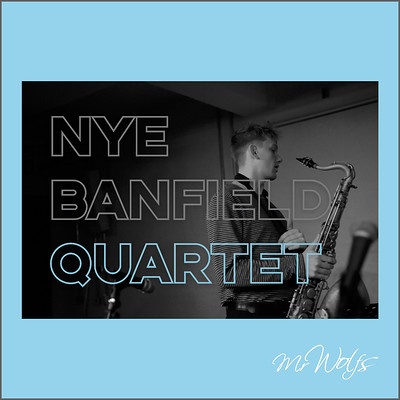 Nye Banfield Presents 'All Change' at Mr Wolfs in Bristol