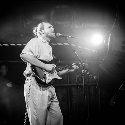 Reece Bluck + Daniel Lloyd // DJ Nino at Mr Wolfs in Bristol