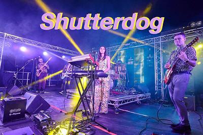 Shutterdog + Psycho Acoustic Goat at Mr Wolfs in Bristol