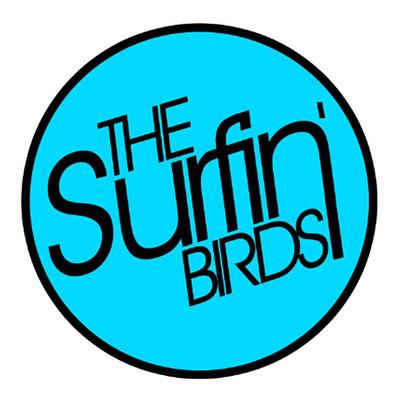 The Surfin Birds + Melotone // Nino at Mr Wolfs in Bristol