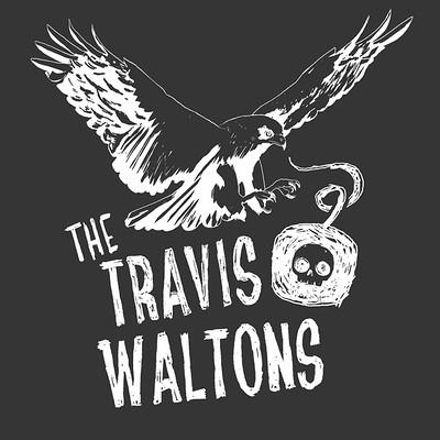 The Travis Waltons + Squidge // Revrt at Mr Wolfs in Bristol