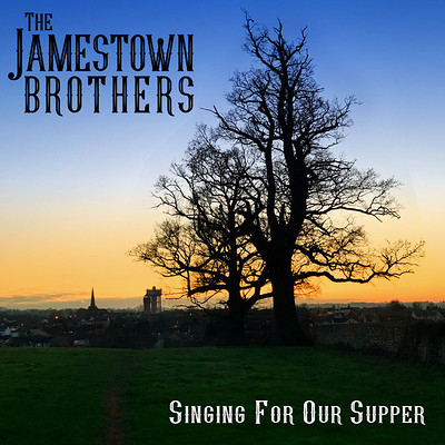 The Jamestown Brothers  at No.1 Harbourside in Bristol