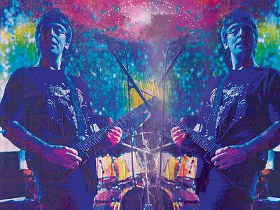 An Evening with The Steve Hillage Band at O2 Academy in Bristol
