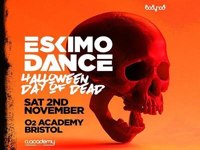 Eskimo Dance at O2 Academy in Bristol