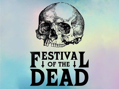Festival of the Dead at O2 Academy in Bristol