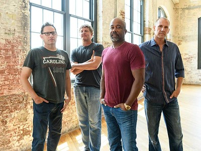 Hootie and the Blowfish at O2 Academy in Bristol