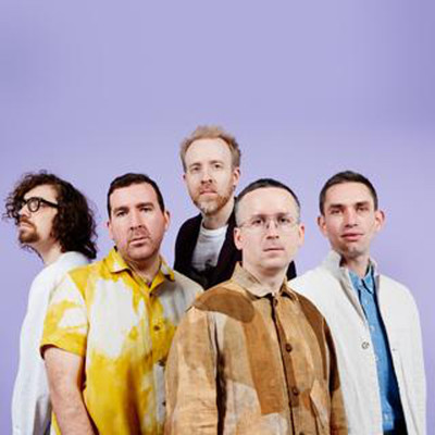 Hot Chip at O2 Academy in Bristol