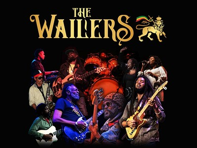 The Wailers at O2 Academy in Bristol