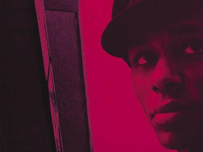 Yasiin Bey Performs Mos Def - The Ecstatic at O2 Academy in Bristol