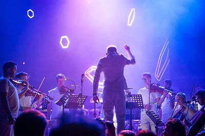 James Bond - In Concert! at O2 in Bristol