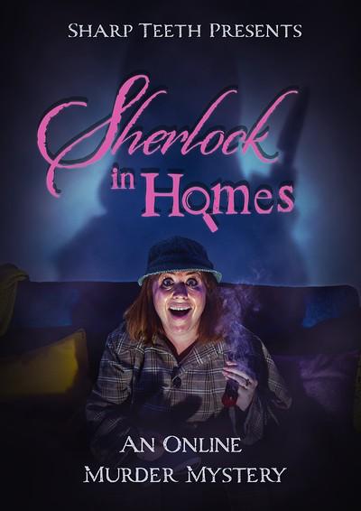 Sherlock in Homes: An Online Murder Mystery at Online Event  in Bristol